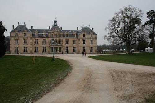 Le domaine de la Grange-la Prévôté - Savigny le Temple - Seine et Marne