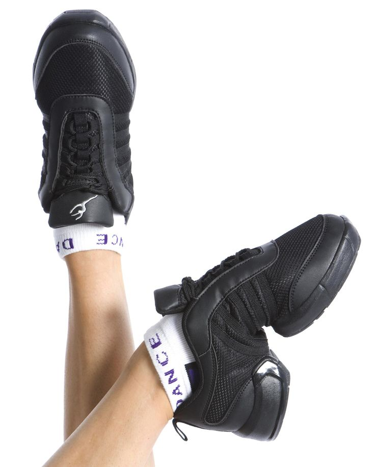 Debut Dance Sneaker | Dancewear | Dance Shoes | Activewear | Energetiks™