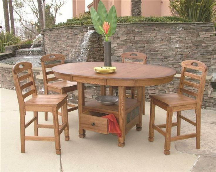 1247ro by sunny designs in scottsdale az sedona oval family butterfly table w