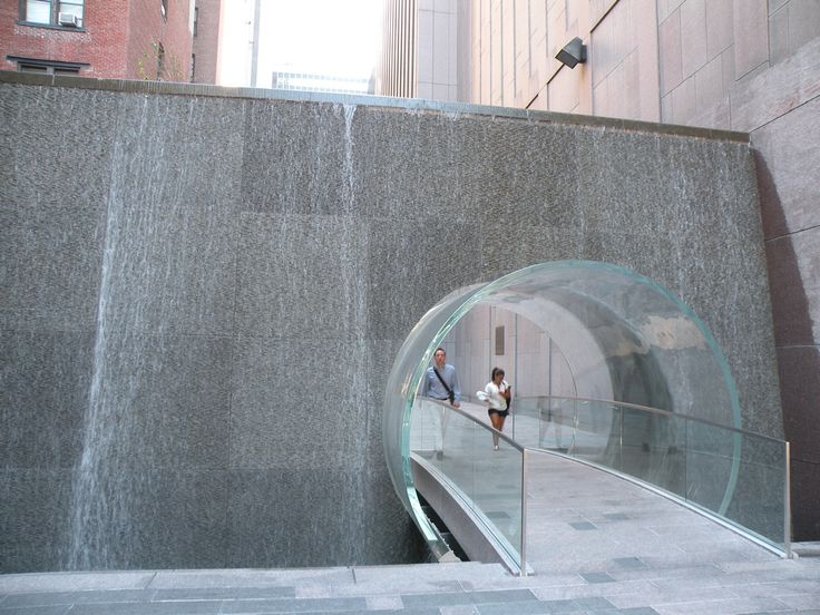 Water wall | Flickr - Photo Sharing!