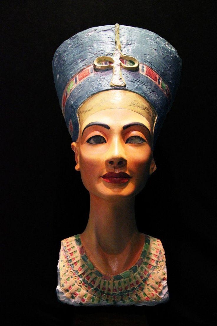 Mostra sobre mistérios do Antigo Egito e Terra Santa volta a SP | Catraca Livre