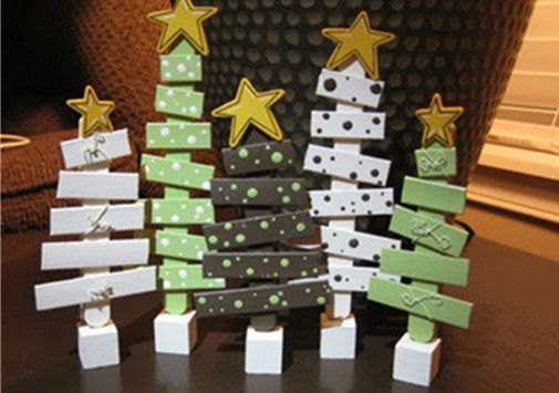 christmas crafts ideas for kids to make | Christmas crafts for kids to make at school | Tidebuy Blog