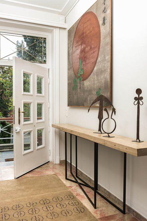 Villa Bruxelles | Dominique Gringoire