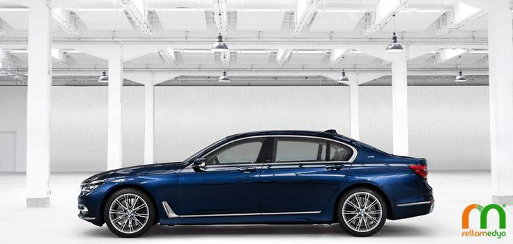 BMW 100. Yıl Kutlamalarına 7 Serisiyle Devam Ediyor | Rella Blog