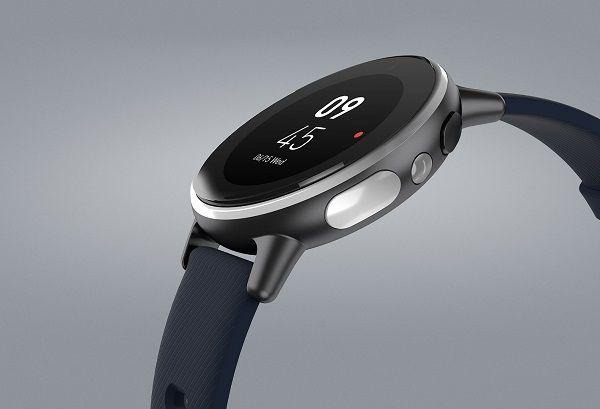 Acer Leap Ware smart fitness watch launched - Price Availability Video #Drones #Gadgets #Gizmos #PowerBanks #Smartpens #Smartwatches #VR #Wearables @GadgetsEden  #GadgetsEden