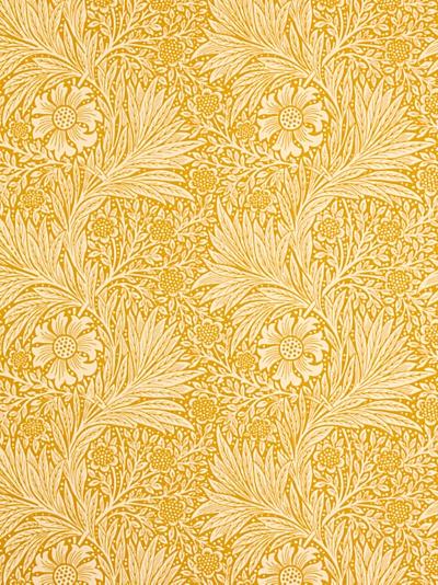 Buy Sanderson Wallpaper, Morris & Co Marigold, Cowslip, 210370 online at JohnLewis.com - John Lewis
