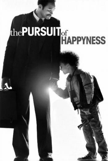 The pursuit to happiness
