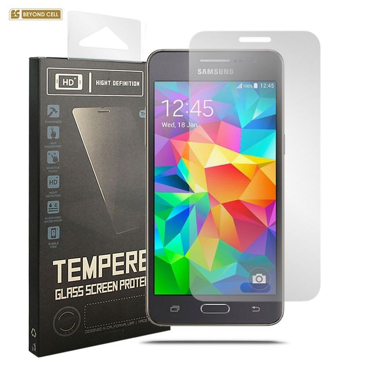 Tempered Glass For Samsung Galazy Grand Prime / G530