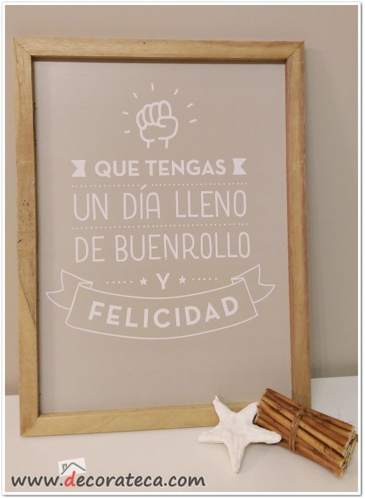 87 best CUADROS Y CARTELES DECORATECA images on Pinterest | Child ...