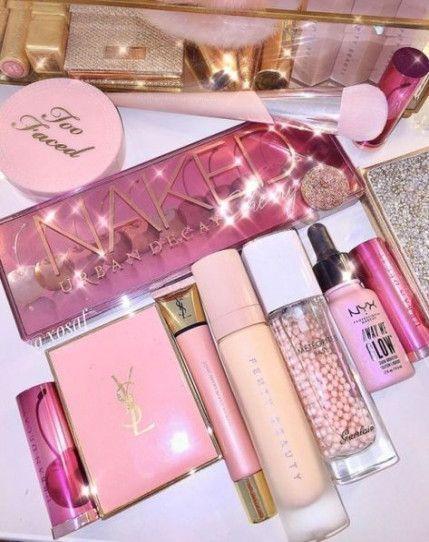 Make-up-Produkte tumblr cosmetics make up posts 70 Ideen für 2019 – #kosmetik #ideen #makeup …   – Makeup Products Design