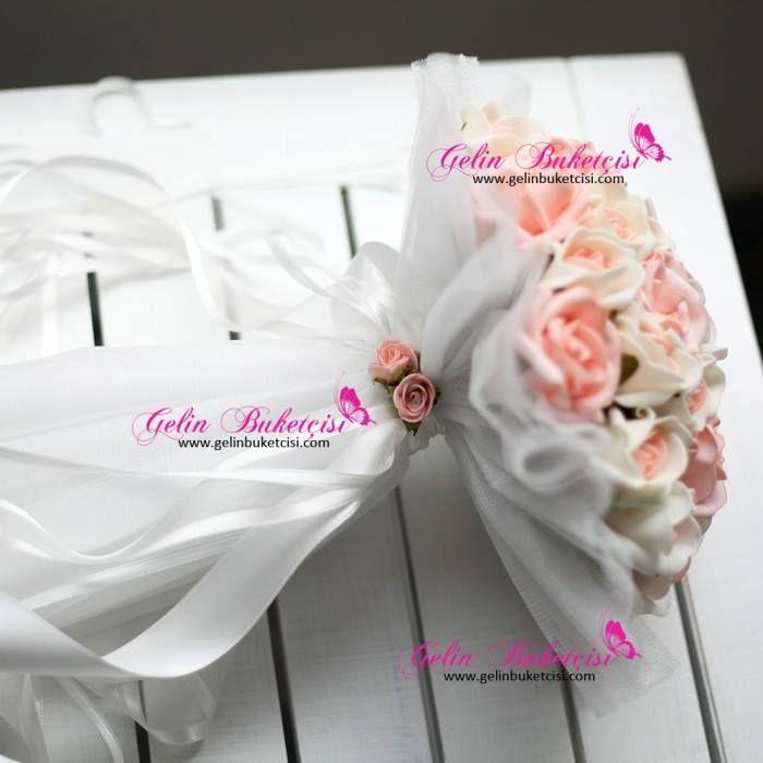 Gelin Çiçeği, gelin buketi, gelin el çiçeği, buket, yapay çiçek, yapma çiçek, fuşya çiçek, evlilik, düğün, aksesuar, hediye, hediyelik, Modern buket, gelin teli, gelin buketçisi, buketçim, buketleri, Pembe,