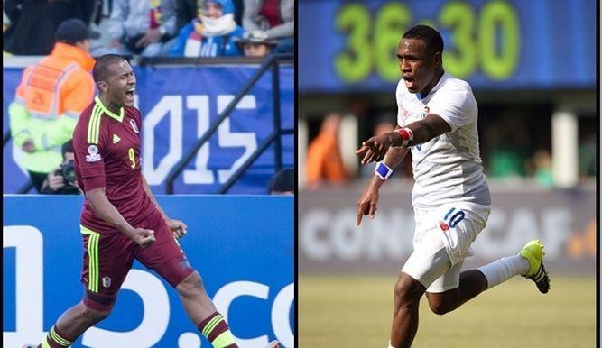 Panama vs Venezuela Copa America 2016 Friendlies Head to Head: Preview and Prediction