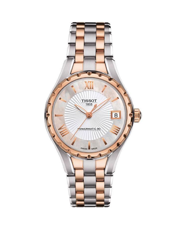Ρολόι Tissot T-Trend T0722072211801