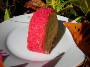 Recette du  chemin de fer (Gâteau de l'Ile de la Réunion)