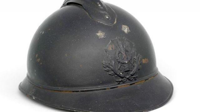 Première Guerre mondiale. Le casque Adrian, meilleur allié des Poilus