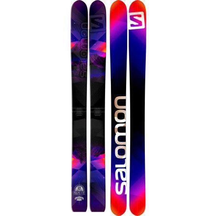 Salomon Rockette Ski - 115