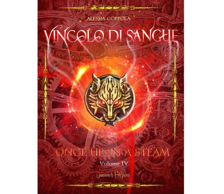 Buongiorno booklovers,   oggi nuova recensione librosa. Ritorniamo nel mondo steampunk di Steamwood per incontrare i protagonisti di Vincol...