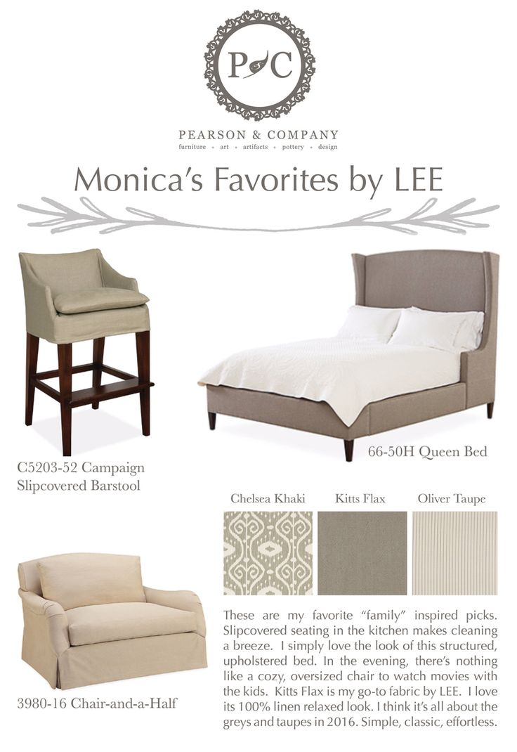Monica Lee Industries Picks Pearson U0026 Company Omaha