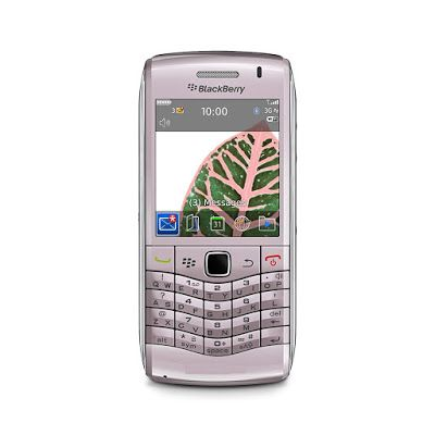 """Go shopping for best price """"Blackberry Pearl 9100 Unlocked GSM Phone with 3G, QWERTY Keyboard, Touch-Sensitive Optical Trackpad, 3.2MP Camera, GPS, Wi-Fi, Bluetooth, MP3/MP4 Player and microSD Slot - Pink"""" 