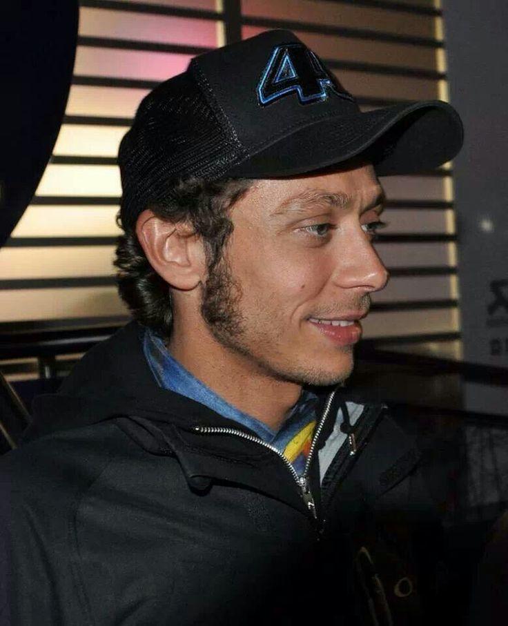 Bello Valentino Rossi