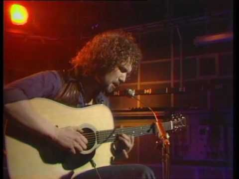 "#John #Martyn - ""May You Never""    Folk? Rock? Blues? Reggae? Trip-hop? John Martyn - singer, songwriter and guitarist extraordinaire!"