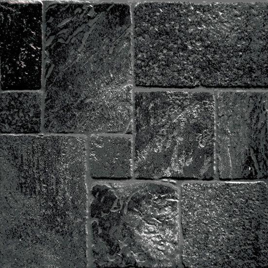 Piso Terramedia negro 33,5x33,5