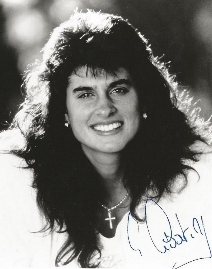 ( 2016 ) ☞ CELEBRITY WOMAN ★ GABRIELA SABATINI...WEARING A CROSS † ) ★ Gabriela Sabatini - Saturday, May 16, 1970 - Buenos Aires, Argentina.