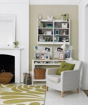 Best 25+ Living room desk ideas on Pinterest | Window desk, Tiny ...