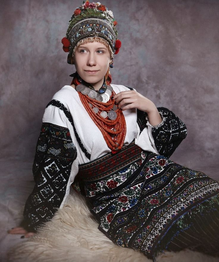 Women 1162 Ukrain