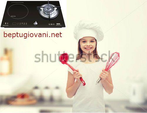 Bếp ga từ Giovani xuất xứ ở đâu?