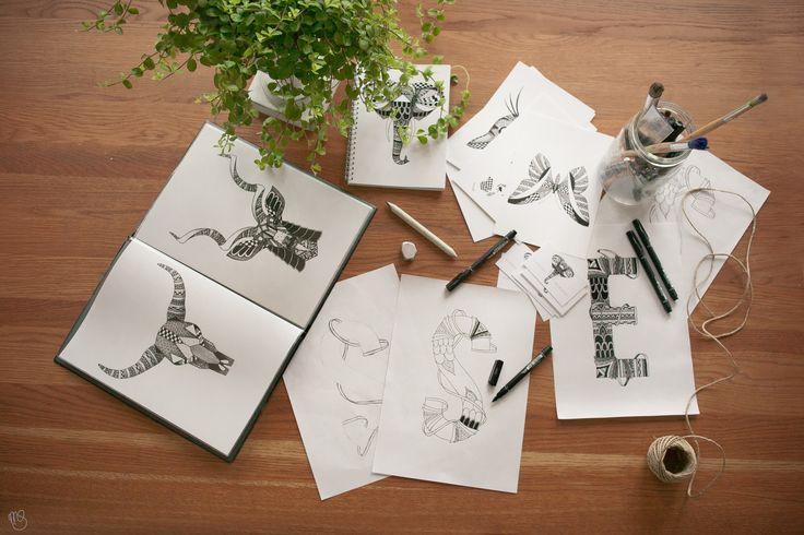 BLACKLINES. @blacklinesart. www.blacklines.se #kitchen #rustic #kitchengoals #inspiration #details #wallart #tavelvägg #photowall #artist #drawing #art #blacklinesart #blackandwhite #illustration #homeinspo #artprints #artprint #poster #black #white #interior #scandinavian #swedish #design #patterns #zentangle #workspace