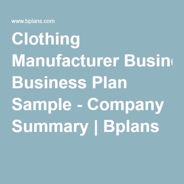 The 25+ best Restaurant business plan sample ideas on Pinterest - non profit business plan template