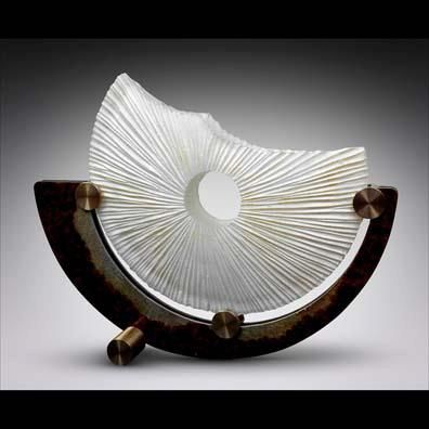 *Art Glass by Keven Yevette Lubbers
