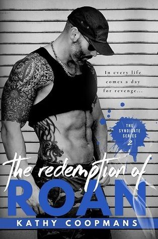Review:: The Redemption of Roan by Kathy Coopmans
