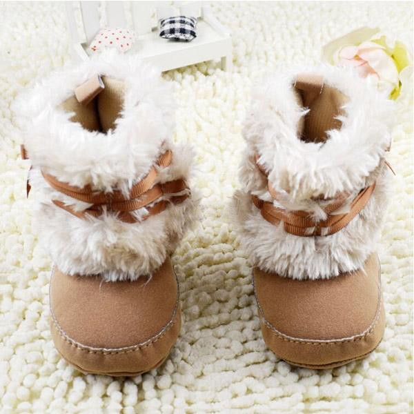 Beautiful Baby Girl Boots!!