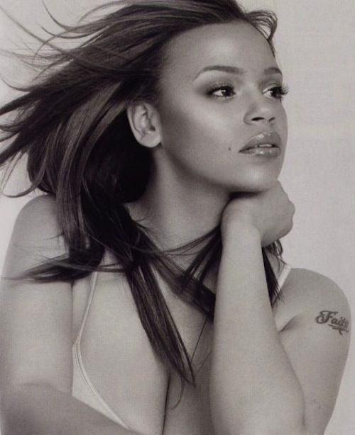 Faith Evans - Dumb | Music Video