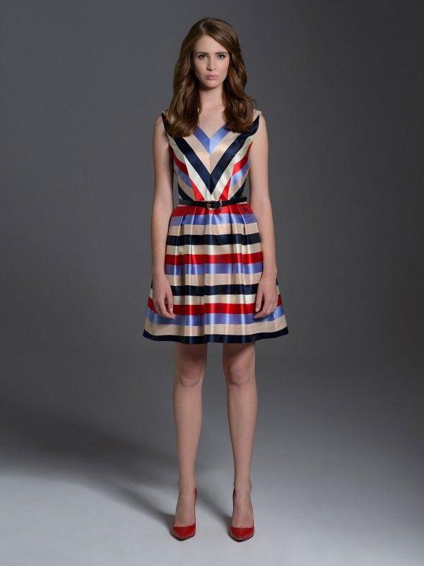 #springsummercollection #LAF #eyeforfashion #spring #ss2017 #springsummer2017 #floral #pattern #ss17 #dress #beauty #fashion