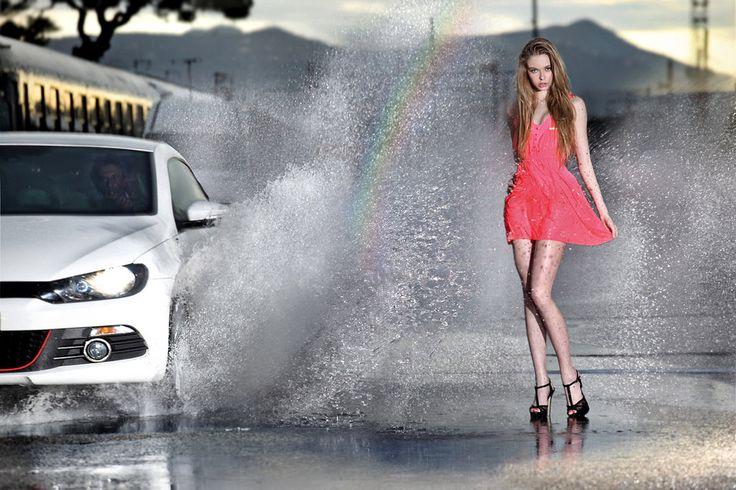 60 Beautiful Examples of Stylish Fashion Photography