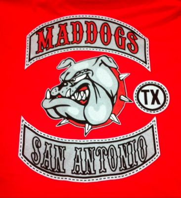 Mad dog 39 s british pub riverwalk san antonio texas custom for Shirt printing in san antonio
