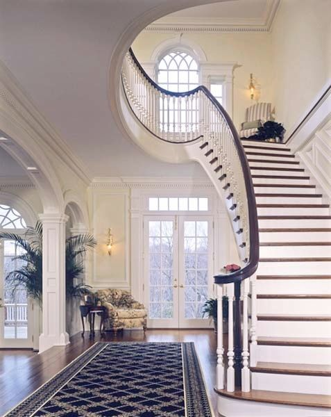 295 Best Stair Ideas Images On Pinterest Staircase Ideas