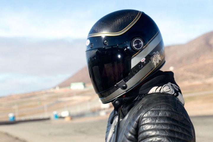Image Result For Bell Bullitt Malaysia Riding Gear Helmet Cafe Racer Helmet