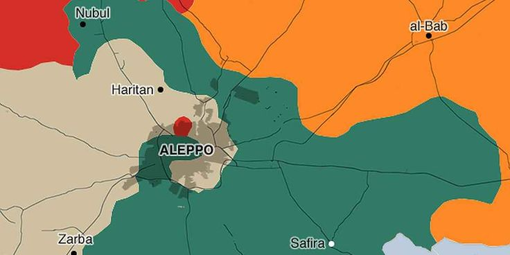 """Top News: """"SYRIA: Assad Army Effectively Cut Main Road Into Aleppo"""" - http://politicoscope.com/wp-content/uploads/2016/07/Aleppo-Map-Syria-Top-Story-788x395.jpg - Rebels said that meant no-one could now get into or out of the east of the city, home to up to 300,000 people.  on Politicoscope - http://politicoscope.com/2016/07/07/syria-assad-army-effectively-cut-main-road-into-aleppo/."""