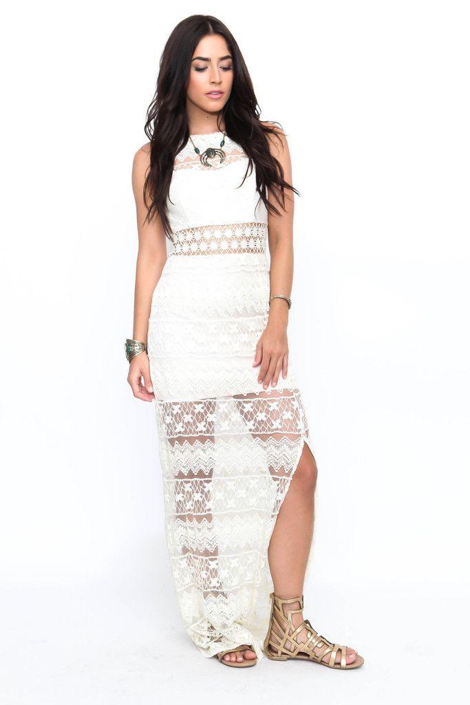 Lyric Maxi Dress