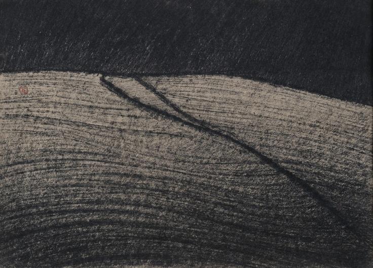 Landscape N°01 / Art by Slavomir Zombek