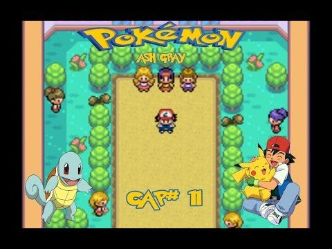 No me abandones |pokemon ash gray en español | cap 11 - http://dancedancenow.com/minecraft-backup/no-me-abandones-pokemon-ash-gray-en-espanol-cap-11/