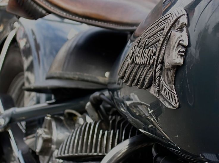 amazing bike and INDIAN motorcycles logo  #www.motorcyclefederation.com