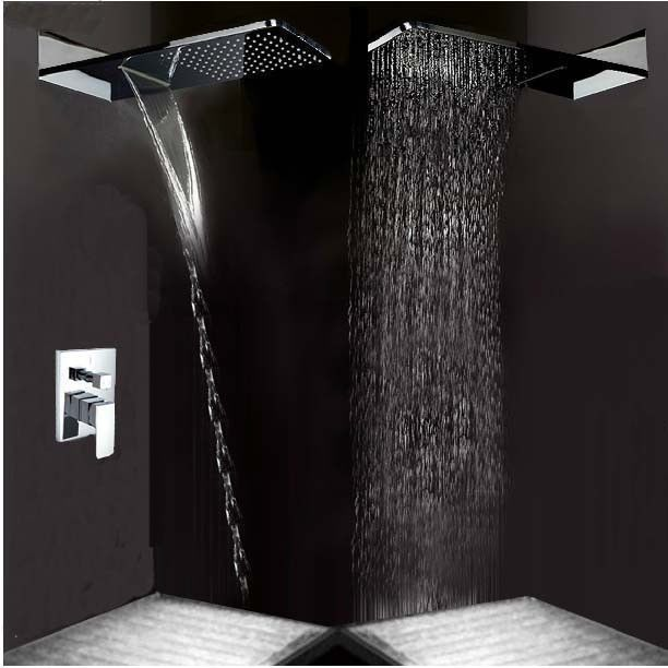 24 Best Images About Rain Spa Shower Heads On Pinterest