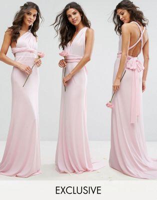 TFNC | TFNC WEDDING Multiway Maxi Dress