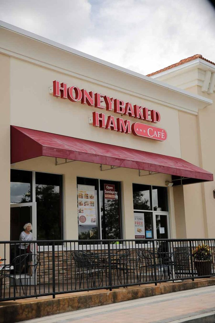 Ham company - They Also Own The Honey Baked Ham Stores In Eustis And Hunter S Creek Having Been Associated With The Company