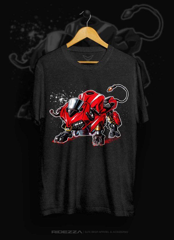 b976ed9f4 Be a Biker Forever Sportbike T-Shirt | Moto Gear | Ducati, Shirts ...